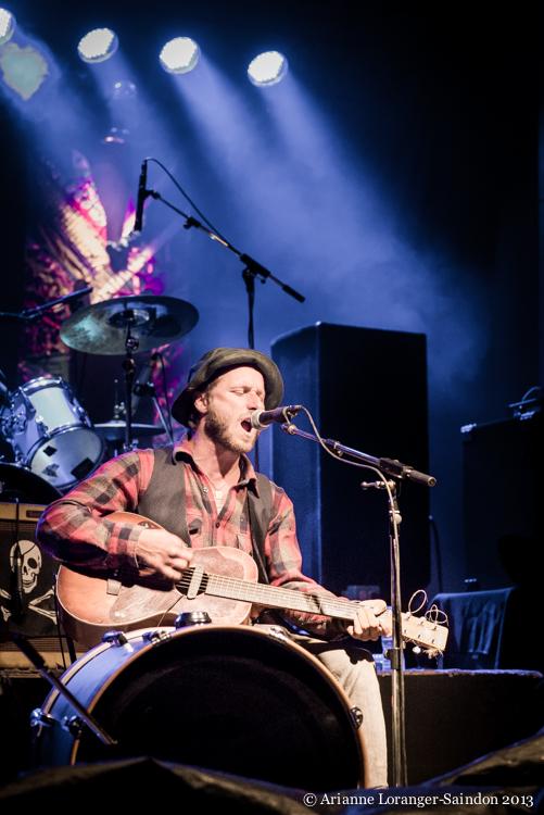 Scott Dunbar, Music on the Mountain.