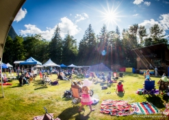 Bella Coola Music Festival, 2013