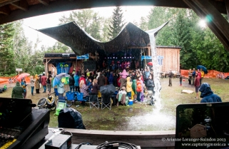 Robson Valley Music Festival, 2013