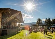 Opening Ceremonies. Midsummer Music Festival, 2013