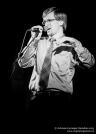 Andrew MacFayden, Scottish Gaelic singer. Cold Snap, Prince George, 2013